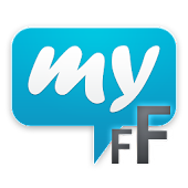 mysms - Large Font Theme