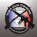 Iowa Gun Owners icon