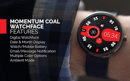 Momentum Wear For Moto 360