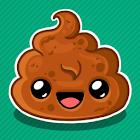 Happy Poo icon