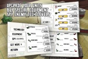 Screenshot of Draw Wars FREE