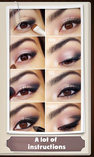 Perfect make-up