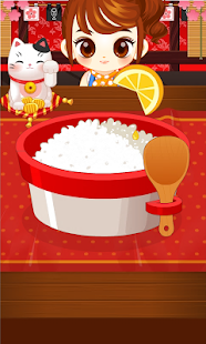 Judy's Sushi Maker -cooking 休閒 App-癮科技App