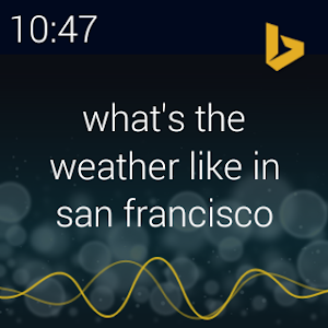 Bing Torque: Search Assistant v1.1