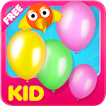 Balloons & Birds (no Ads)