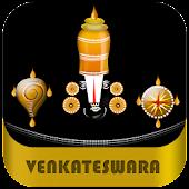 Lord Venkatesha