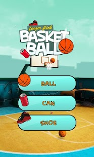 Finger Flick Basketball 3D - screenshot thumbnail