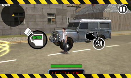 Speed SUV Car Simulator 3D 1.2 screenshot 186965