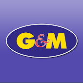 G&M Oil Station Finder