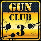Gun Club 3: Virtual Weapon Sim icon