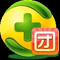 360团购导航 logo