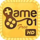GAME01 FREE HD - 免費貼圖、遊戲點卡