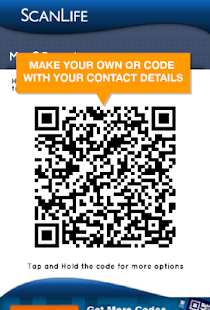 ScanLife Barcode & QR Reader - screenshot thumbnail