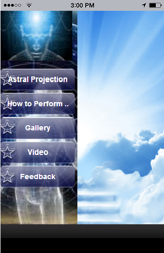 ★ Astral Projection ★