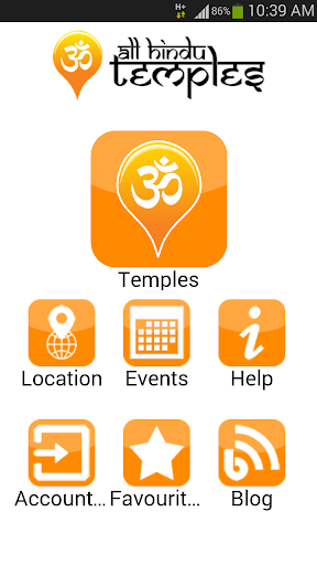 The Hindu Temples Directory