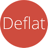 Deflat Icon Pack - Free