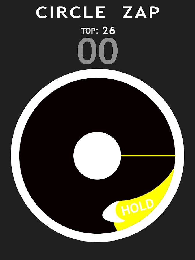 Circle Zap- screenshot