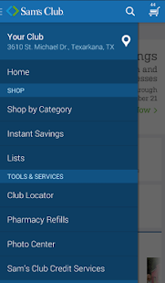 Sam's Club - screenshot thumbnail