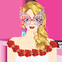 Masquerade Make Up Game logo