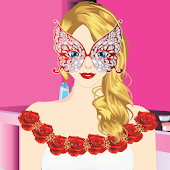 Masquerade Make Up Game