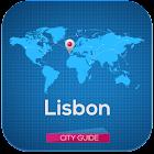 Lisbonne Guide Hôtels Météo icon