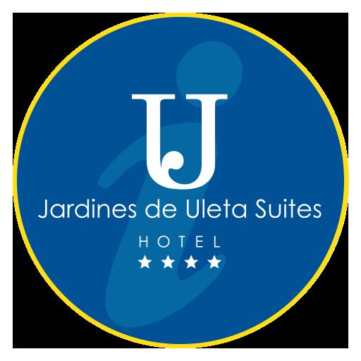 Hotel Jardines de Uleta Suites LOGO-APP點子
