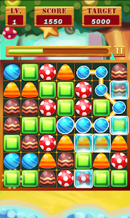 Candy Blast HD - screenshot thumbnail