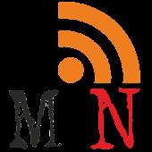 Meganisi News