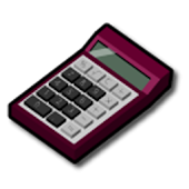 Mock calculator