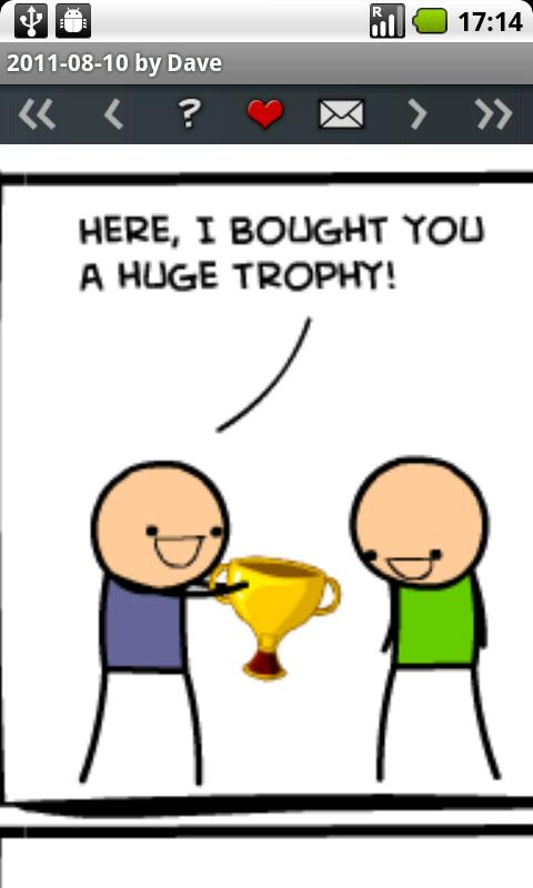 Cyanide & Happiness - screenshot