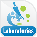 Laboratories icon