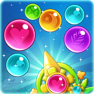 Bubble Journey for PC and MAC