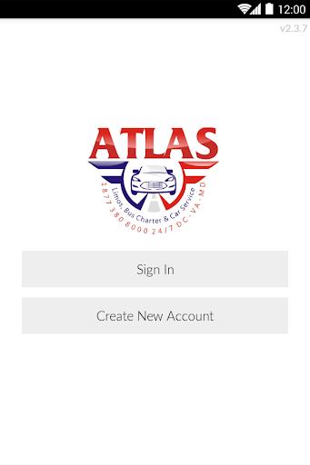 Atlas Limousine Bus Charter