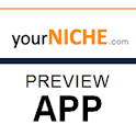 yourNICHE Preview App icon