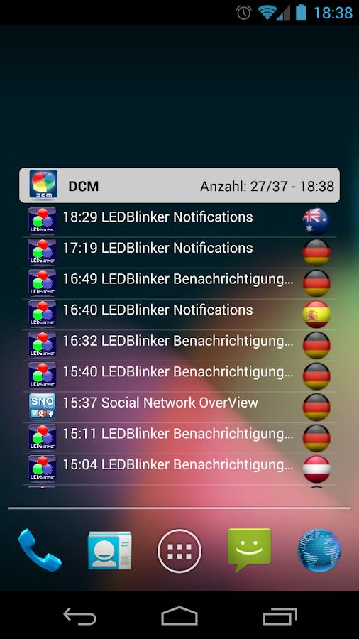 Developer Wallet Manager- screenshot