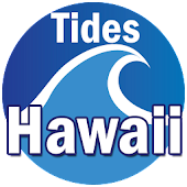 Hawaii Tides and Satellite Map
