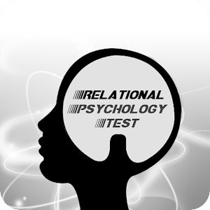 the relational psychology test This is what they call a relational psychology test the answers to these questions indicate relevance to values that you hold in your personal lives.