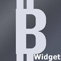코빗(Korbit) Bitstamp 비교 위젯 icon