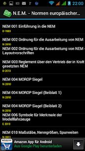 NEM- screenshot thumbnail