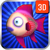 Splashy Fish 3D