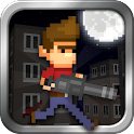 Undead Pixels: Zombie Invasion icon