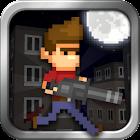 Undead Pixels: Zombie Invasion icon