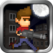 Download Undead Pixels Zombie Invasion APK for Android Kitkat