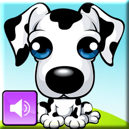 Про собак LOGO-APP點子