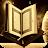 MP3 Al Qur'an Mishary al-Afasy logo