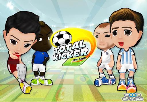 Total Kicker : World Cup 2014