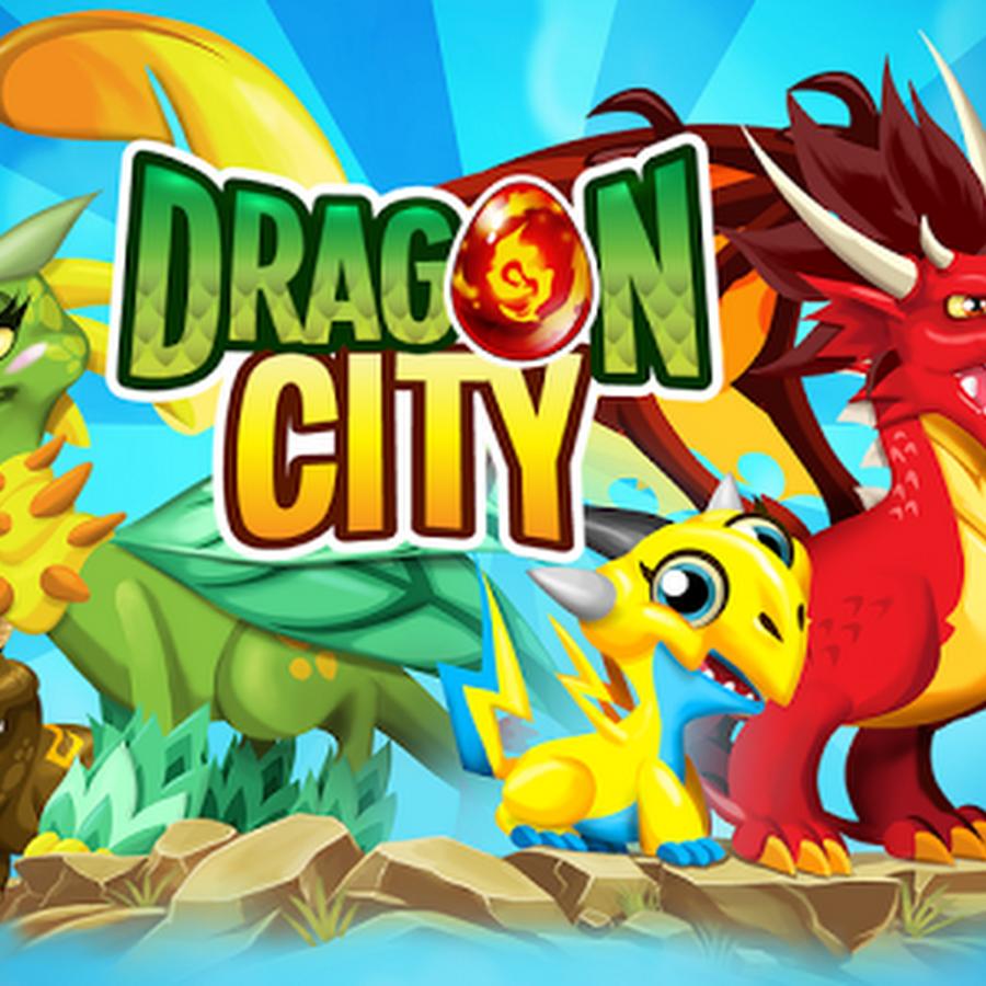 Hack para Dragon City [Obten gemas y comida gratis] 2015-2016