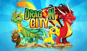 0 Dragon City App screenshot