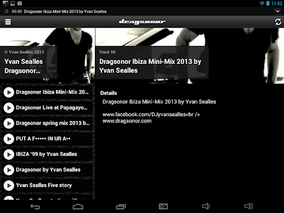 Yvan Sealles House  Music - screenshot thumbnail