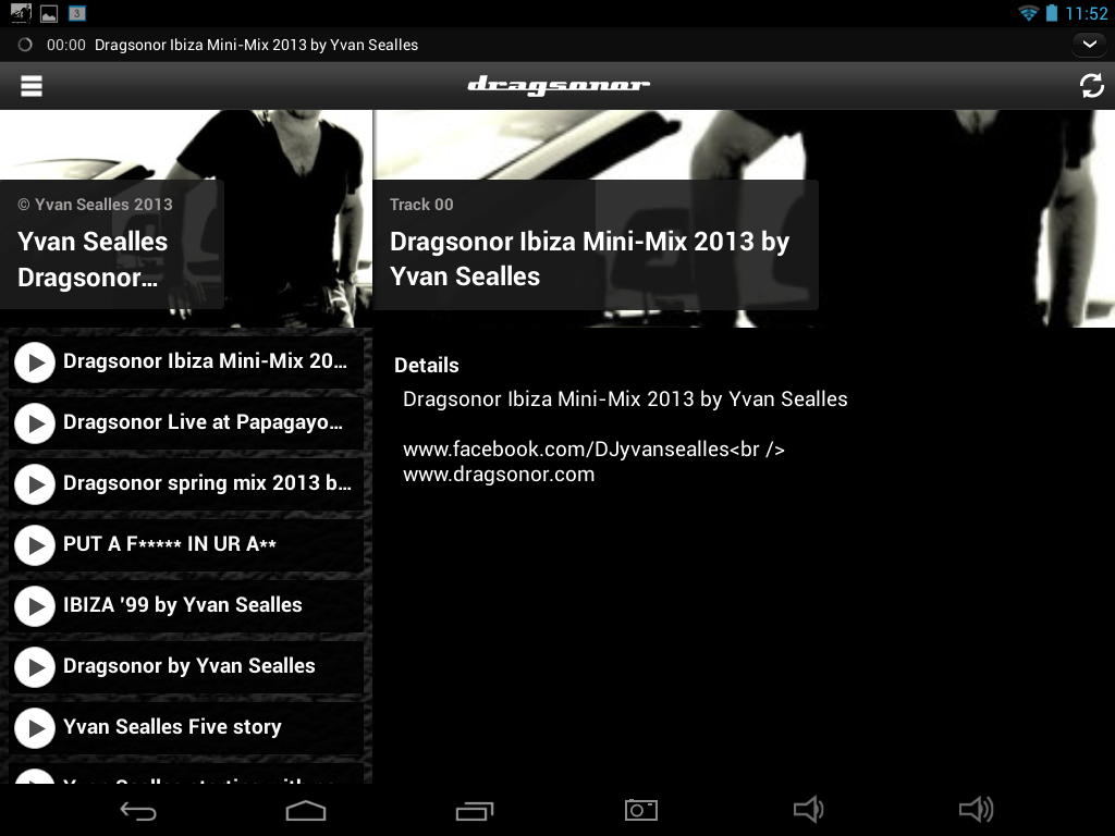Yvan Sealles House  Music- screenshot